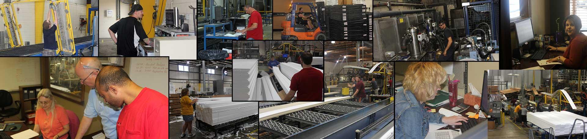 Progressive Foam Technologies